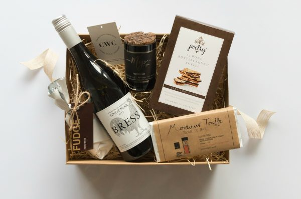 Epicurean Curated With Conscience Ethical Git Hampers