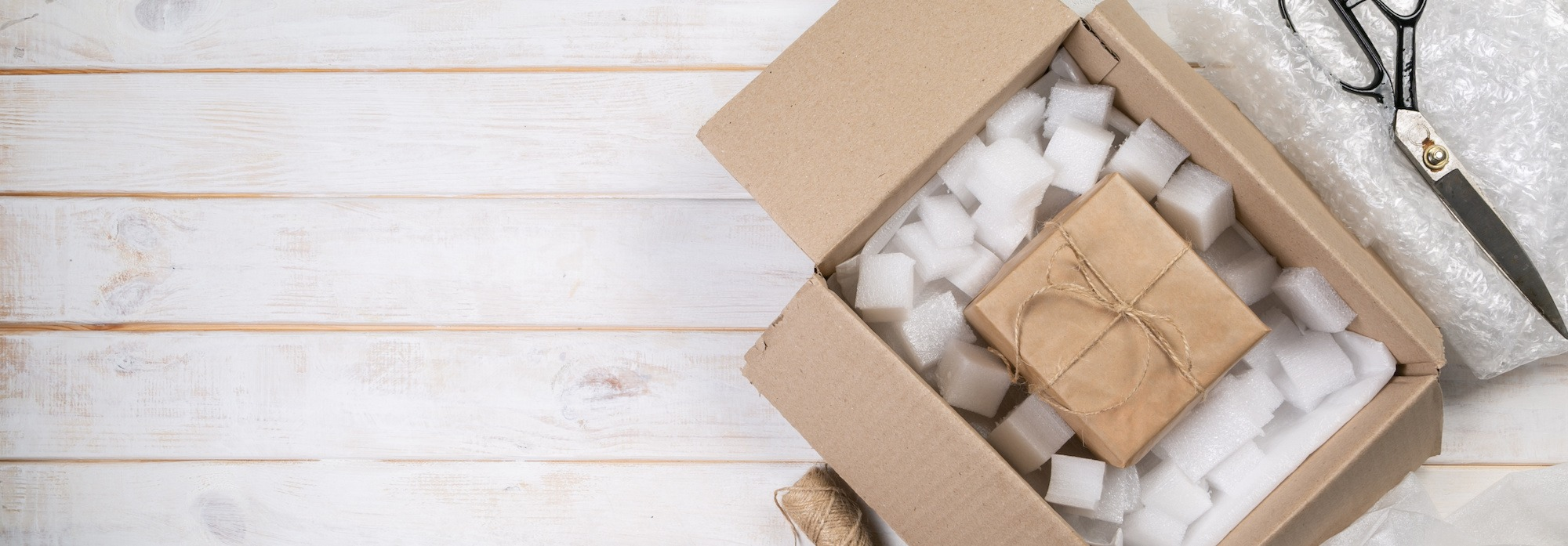 A Social Media Tip for Online Retailers: How to Optimise Your Deliveries
